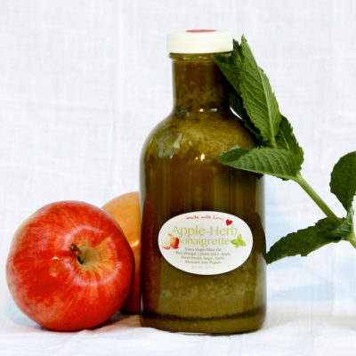 Apple-Herb Vinaigrette